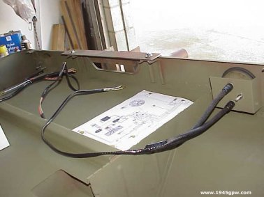 1942 ford gpw jeep from wwii mb gpw on jeep gpw wiring harness M35A2 Wiring Harness g503